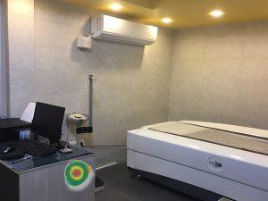 مرکز پزشکی هسته ای و سنجش تراکم استخوان دکتر محمد کریمی